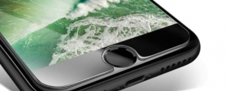 Pellicola in Vetro Temperato per Iphone